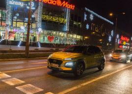 Jak jeździ się nowym Hyundaiem po Płocku?