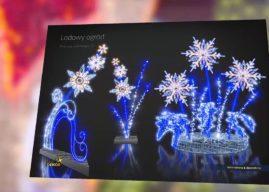 Jakie niespodzianki podczas Płockich Ogrodów Światła?