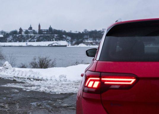 VW T-Roc. Sprawdzamy auto na drogach Płocka