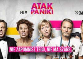 Premiera polskiej komedii. Do Płocka przyjadą aktorzy, reżyser, scenarzysta, producent…