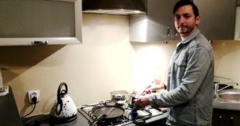 Michał Milewski od kuchni: Zupa musztardowa to niesamowite zaskoczenie