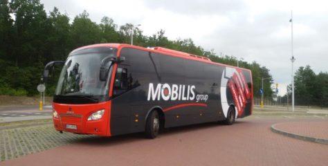 Pasażerowie: Autobusy nie przyjeżdżają, albo są łączone. Mobilis: Brakuje nam kierowców