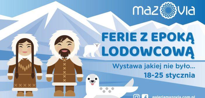Epoka Lodowcowa rozpoczyna się w Płocku