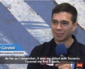 Wisła TV: Mateusz Góralski opowiada, jak spełnia się jego marzenie