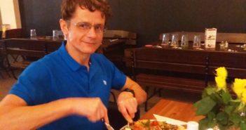 Dariusz Kiełbasa od kuchni: Uwielbiam robić śniadania