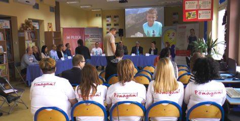 Co godzinę w Polsce ktoś dowiaduje się, że ma białaczkę. Marcelowi możesz pomóc!