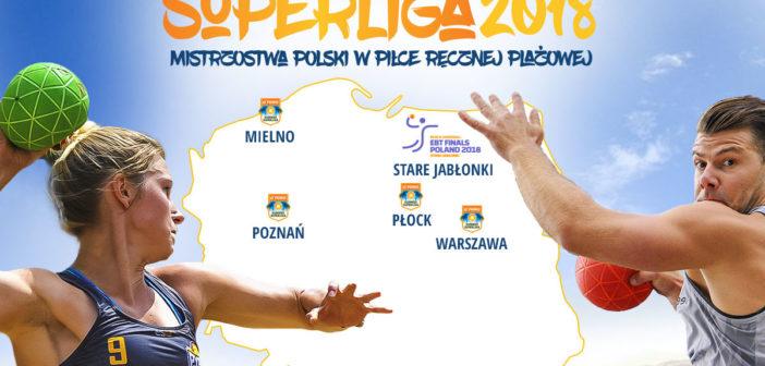 Summer Super Liga po raz piąty w Płocku!