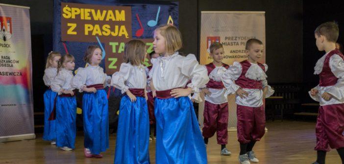 Jak integrują się dzieci w Płocku? Z pasją!
