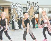 Warsztaty i pokazy podczas Międzynarodowego Dnia Tańca