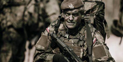 W Płocku tworzą batalion żołnierzy. Nabór już trwa