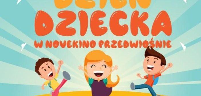 Trzy dni dla dzieci w NK Przedwiośnie. Mamy dla was bilety!
