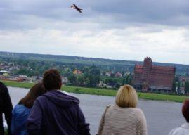 Jest szansa, że piknik lotniczy powróci do Płocka?
