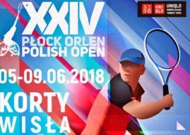 24. edycja Płock Orlen Polish Open – będzie rekordowa!