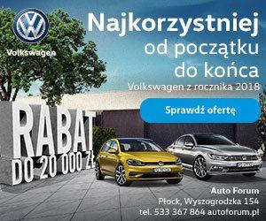 Volkswagen Płock