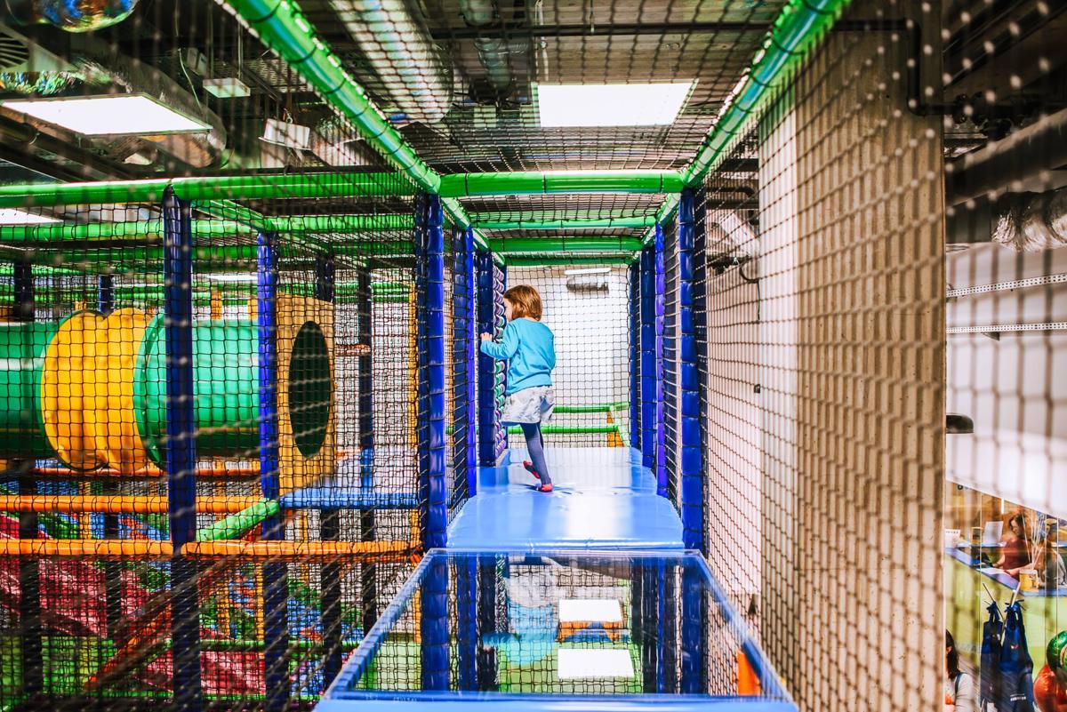 Gdzie Spędzić Czas Z Dziećmi Powstaje Najnowocześniejsza Sala Zabaw