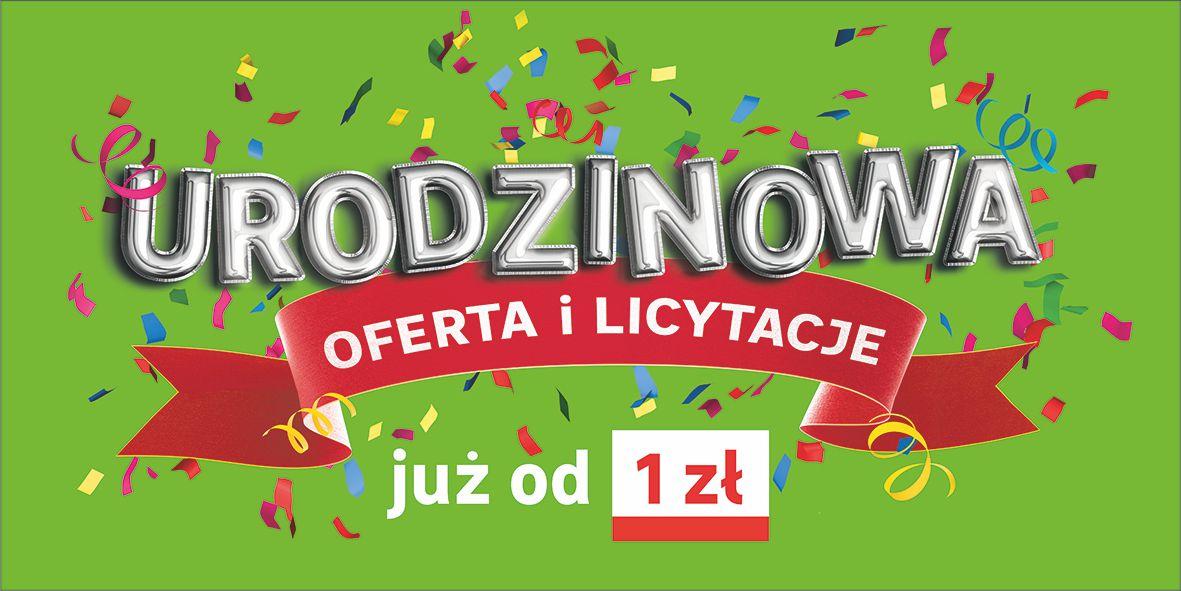 Urodzinowa Promocja Leroy Merlin To Juz 22 Urodziny Petronews