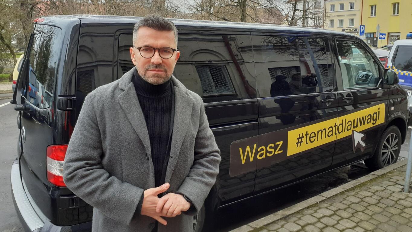 """""""Uwaga!"""" TVN pojawi się w Płocku. Z jakiego powodu? – PetroNews"""