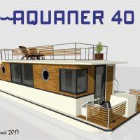 Aquaner 40