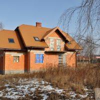Dom w stanie surowym na sprzedaż, Stróżewko, gm.Radzanowo