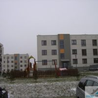 Dwupokojowe mieszkanie 49m2 , ul.Boryszewska
