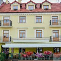 Apartamenty do wynajęcia, Płock, Stare Miasto