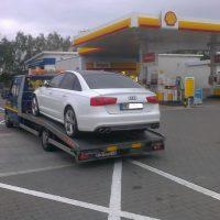Pomoc Drogowa Konin Holowanie Samochodów