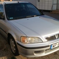 Sprzedam Honda Civic VI 1.4