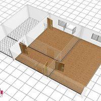 Mieszkanie na sprzedaz, os. Łukasiewicza, 32m2, 119000zł