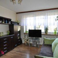 Mieszkanie na sprzedaż Łukasiewicza 44mkw, 3 pokoje