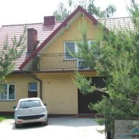 Dom do wynajęcia dla 10-14 pracowników, okolice Płocka