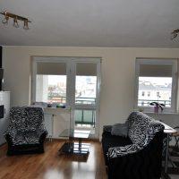 Mieszkanie na sprzedaż Jachowicza 37 mkw, IVp, 169 000zł