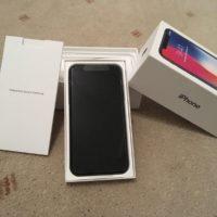 Apple iPhone X 64gb €418 iPhone X 256gb €475 iPhone 8 Plus €