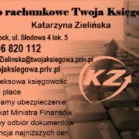 Biuro rachunkowe Płock - profesjonalnie i tanio