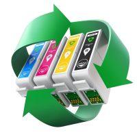 DIRCOM - Regeneracja wkładów do drukarek atramentowych