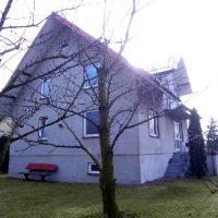Dom 135 m2 do wykończenia w Rogozinie