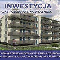 Mieszkania na własność - Gostynin