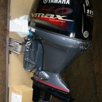 2016 Yamaha VF115LA VMAX SHO 4-Stroke Outboard Motor