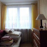 Zadbane mieszkanie 35 m2 na III piętrze
