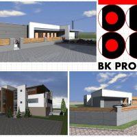 Projektowanie: Architektura / Wnętrza